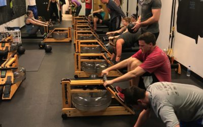 Total Row Demystifies Fitness: HIIT vs Circuit Training vs Metabolic Conditioning