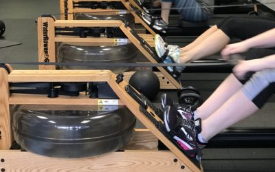 Yes, Rowing Form Matters